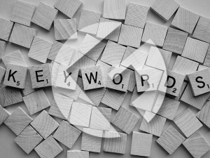 Keywords Elk Grove Marketing Blog post
