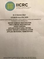 Erikousa Construction LLC.