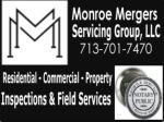 Monroe Mergers