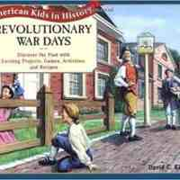 Revolutionary War Unit Study Resources