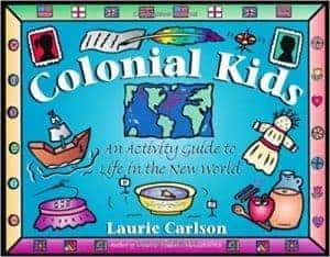 Colonial Unit Study Resources