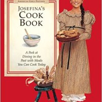 Josefina's Cook Book (American Girls Collection)