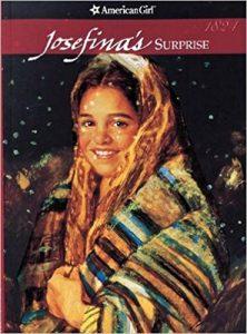 Josefina's Surprise (American Girl )
