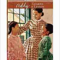 Addy Learns a Lesson (American Girl)