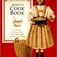 Addy's Cook Book (American Girl)
