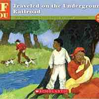 If You Traveled on the Underground Railroad