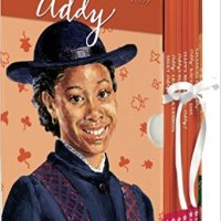 Addy: An American Girl (6 Book Set- Audiobook)