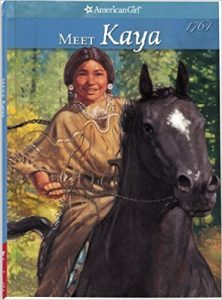 Meet Kaya (American Girls Collection)