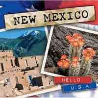 New Mexico (Hello U.S.A)