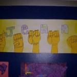 ASL project