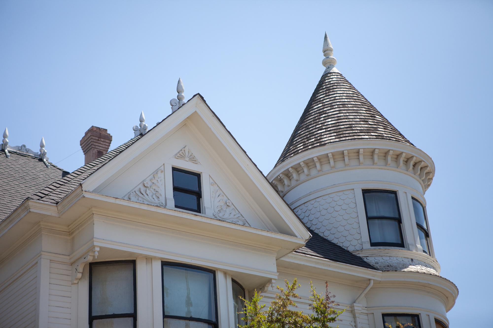 Big Names In Sonoma County Architecture Field Sonoma
