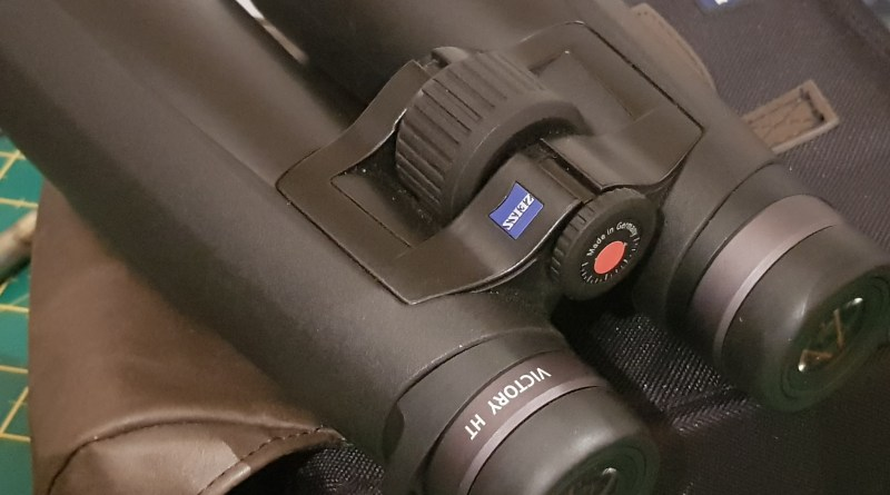 Zeiss Victory HT 10×54 Review is Now Available