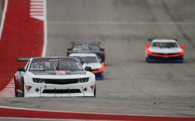 Fields Racing Closes 2015 Trans Am Season With A Smile.