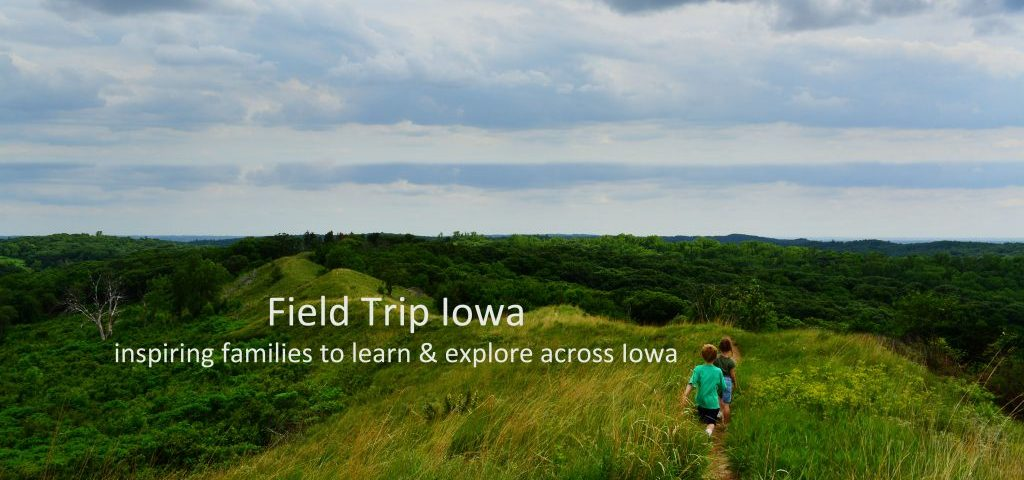 Hike Iowa Loess Hills