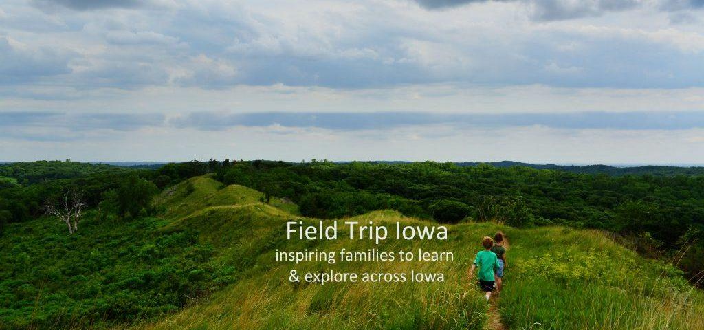 Field Trip Iowa
