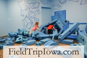 The Iowa Children's Museum