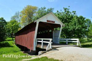 Winterset City Park History