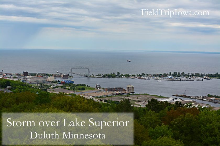Duluth Minnesota - Weekend Guide to the North Shore with Kids