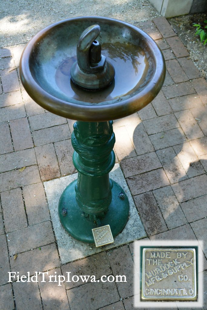 Winterset-City-Park-drinking-fountain