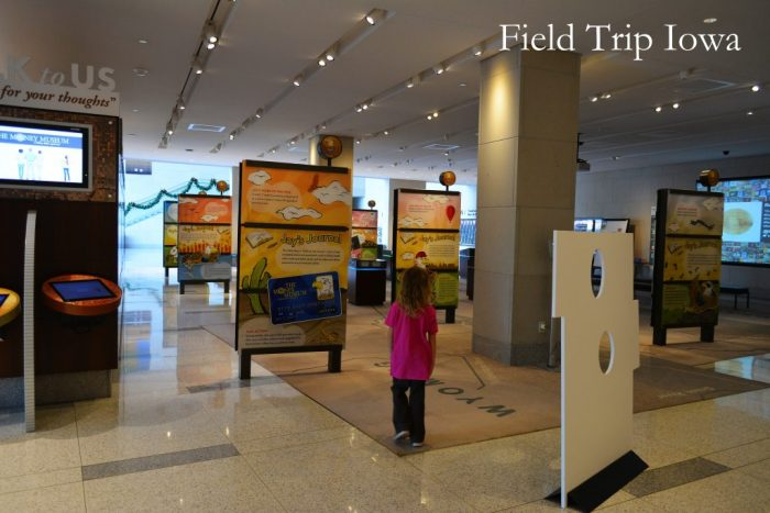 Money Museum in Kansas City