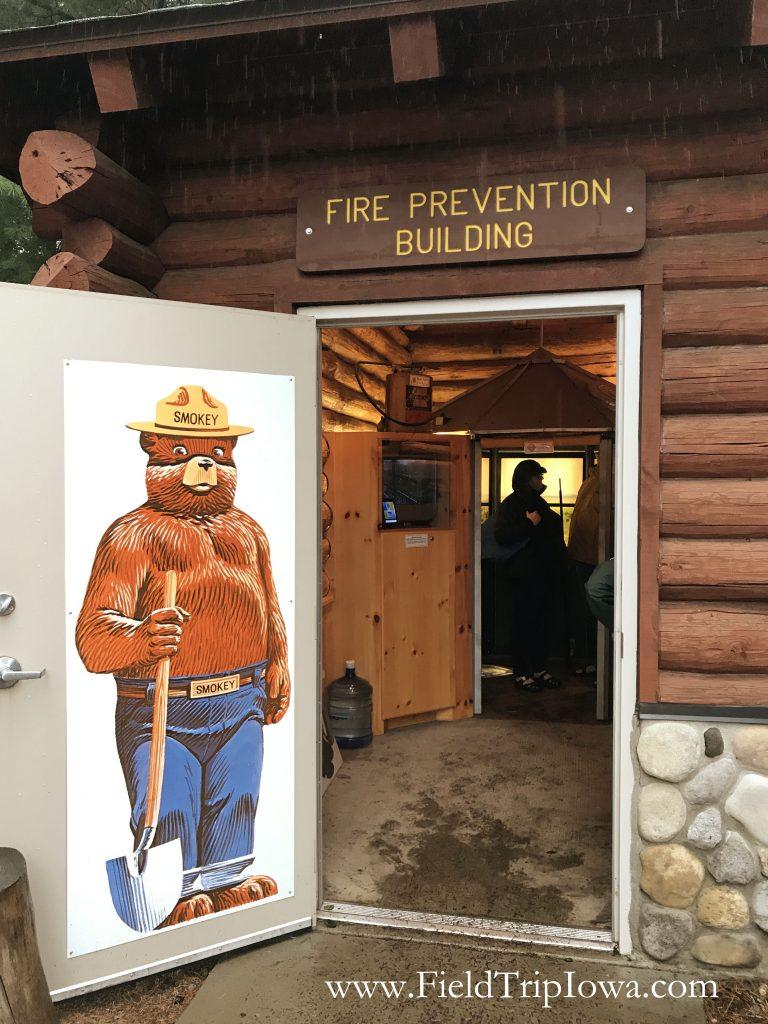 Fire Prevention Building Minnesota State Fair