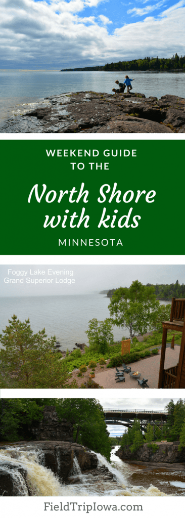 Weekend Guide to the North Shore with Kids Minnesota