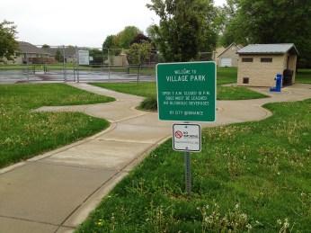Village-Park-Altoona-Iowa-courts