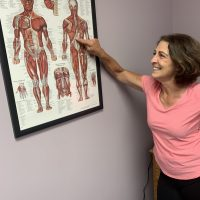 """""""Train for Life"""" (and don't wear flip-flops!): Wisdom for women over 45 from my fabulous sports chiropractor Dr. Anne Sorrentino"""