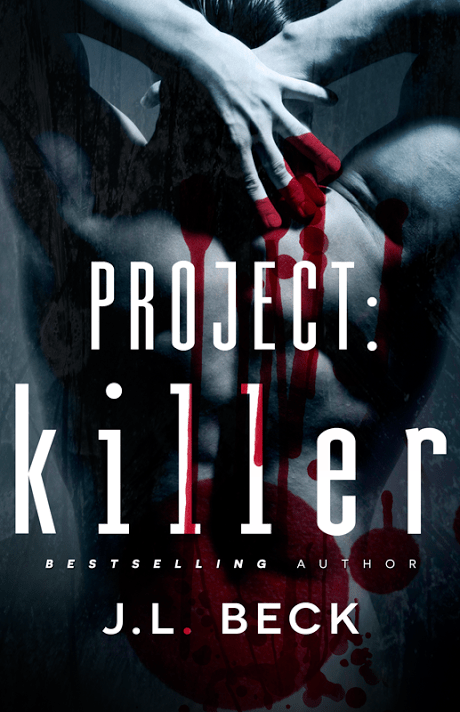 Project Killer Cover
