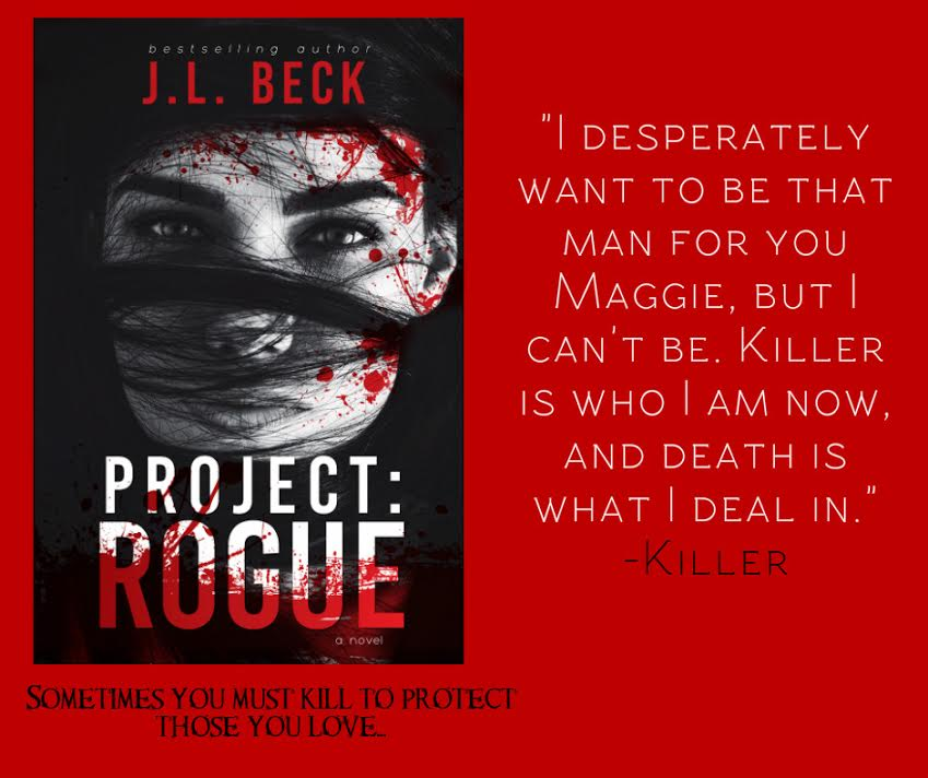 Project Rogue Teaser 1
