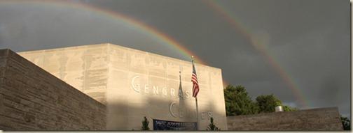 Gengras Center