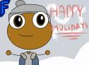 Happy Holidays from FFA