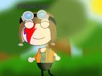Purple Claw