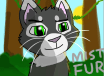 Mist Fur (Warrior Cats)
