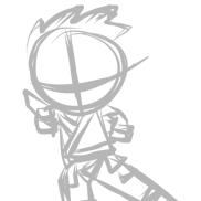 Sketch of Kai