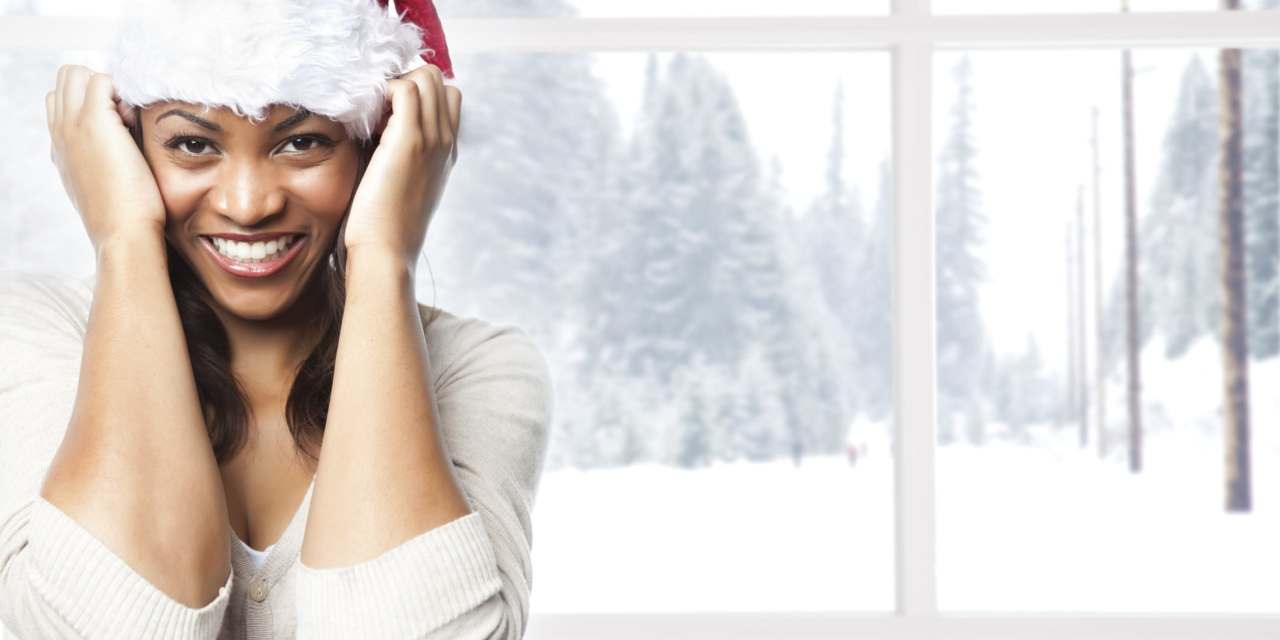 Celebrating Sisters: Single & Satisfied for Holidays