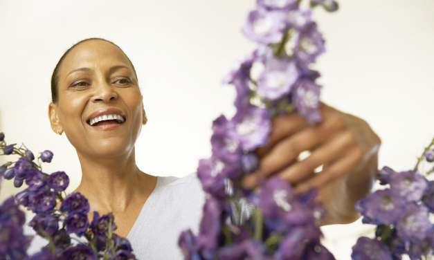Celebrating Sisters, Part 3: Healing & Embracing Life