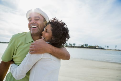 Health News: Couple Happiness, Fried-Food Dangers & Stroke Signs