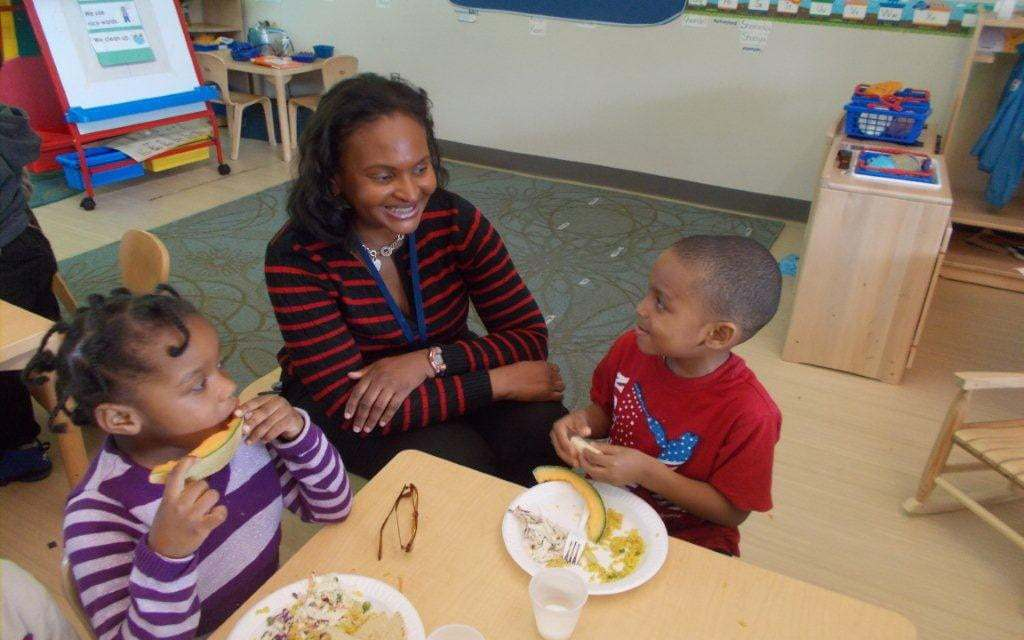 Saving Our Children: One Community at a Time