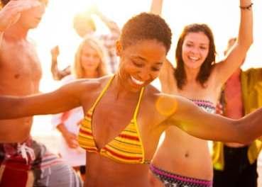 Fierce Fridays: Dance the Summer Away
