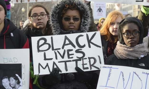 Unsafe Sons: An Analysis of Young Black Males & Police Killings