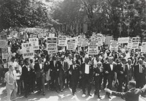 Preserve the legacy of the Rev. Dr. Martin Luther King Jr. (Photo: Public Domain)