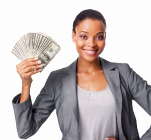 Spend a few hours this weekend to boost your finances. (Photo: Neustockimages/GettyImages)