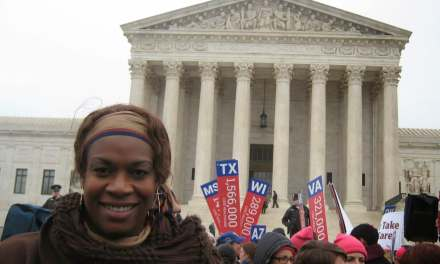 Affordable Care Act Returns to Supreme Court