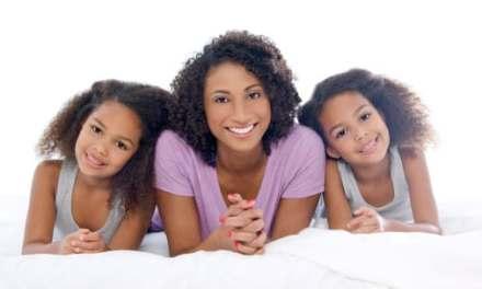 Single Motherhood Increases Health Risks