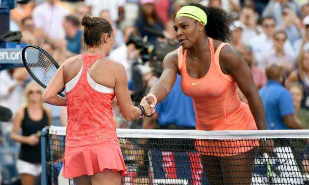 Win or Lose, Serena Williams Is a History Maker & Gender Breaker