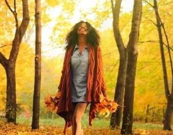 Fierce Fridays: Pick a New Morning Mantra