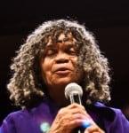 Sonia Sanchez is being celebrated in a new documentary. Photo: Erika Vonie