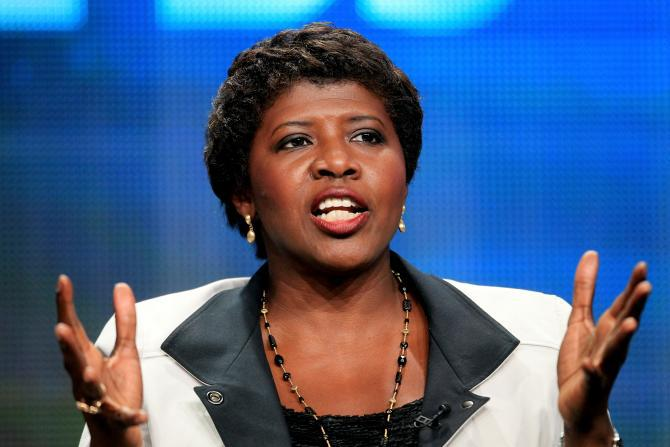 Gwen Ifill is still telling us an important story about our health.