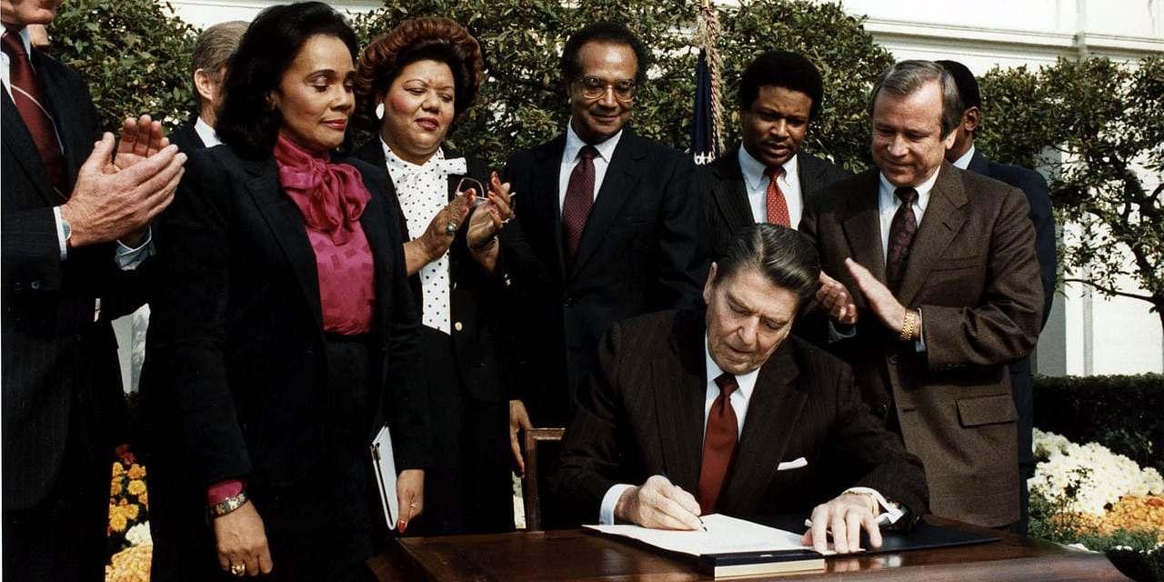 Coretta Scott King Explores Her Legacy in New Memoir